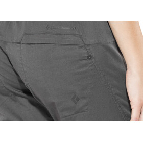 Black Diamond Notion - Pantalones Mujer - gris